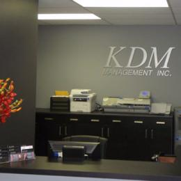 KDM Management Inc. Office